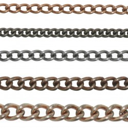 Chains - Can be Assembled & Plated